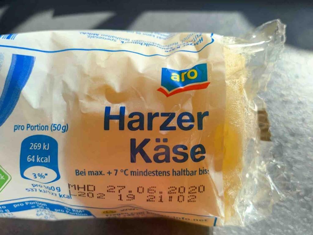 Harzer Roller, Käse von MCJ | Hochgeladen von: MCJ