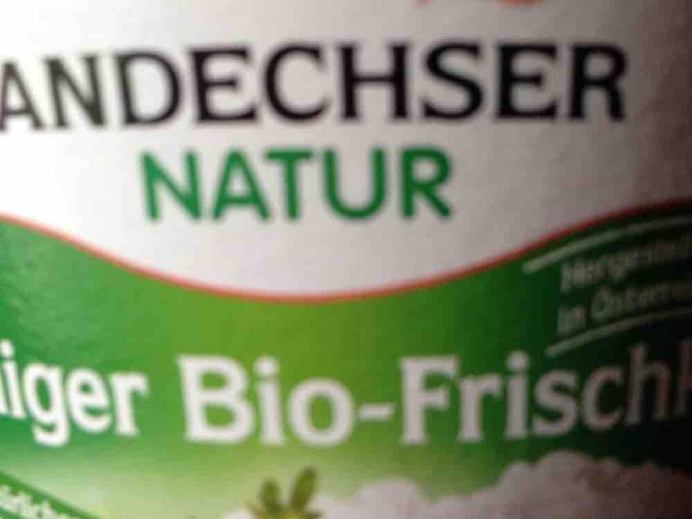Hüttenkäse, Andechser von msdo | Hochgeladen von: msdo