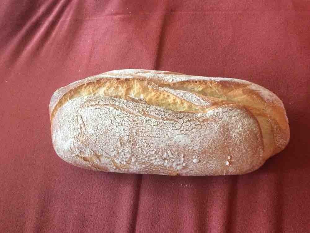 Bauern-Baguettebrötchen von hollus | Hochgeladen von: hollus