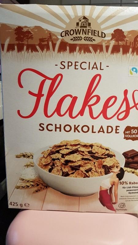 Special Flakes, Schokolade von 000a946 | Hochgeladen von: 000a946