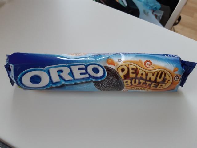 Oreo, Peanutbutter Flavour von RoseOfHaze | Hochgeladen von: RoseOfHaze