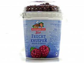 Frucht Knusper, Himbeere, Schoko-Mais-Dinkelballs   Hochgeladen von: JuliFisch