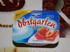 Obstgarten, Erdbeere   Hochgeladen von: Chivana