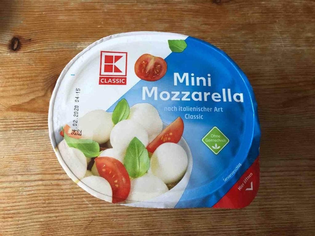 Mini Mozzarella von Maybe2284 | Hochgeladen von: Maybe2284