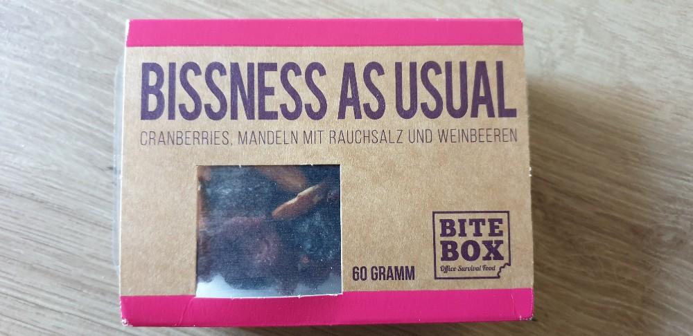 Bite Box Bissness von motski | Hochgeladen von: motski