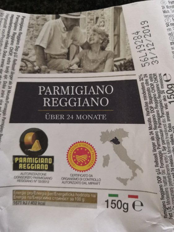 Parmigiano Reggiano, Käse von sastro   Hochgeladen von: sastro