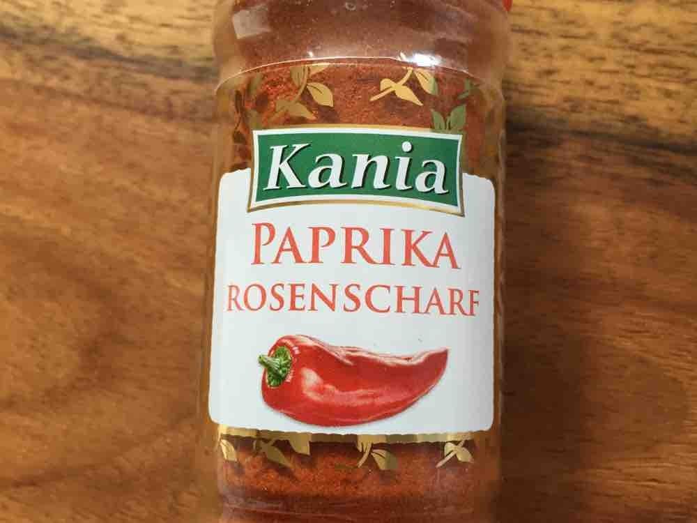 Paprika (-pulver), rosenscharf von prinzess | Hochgeladen von: prinzess