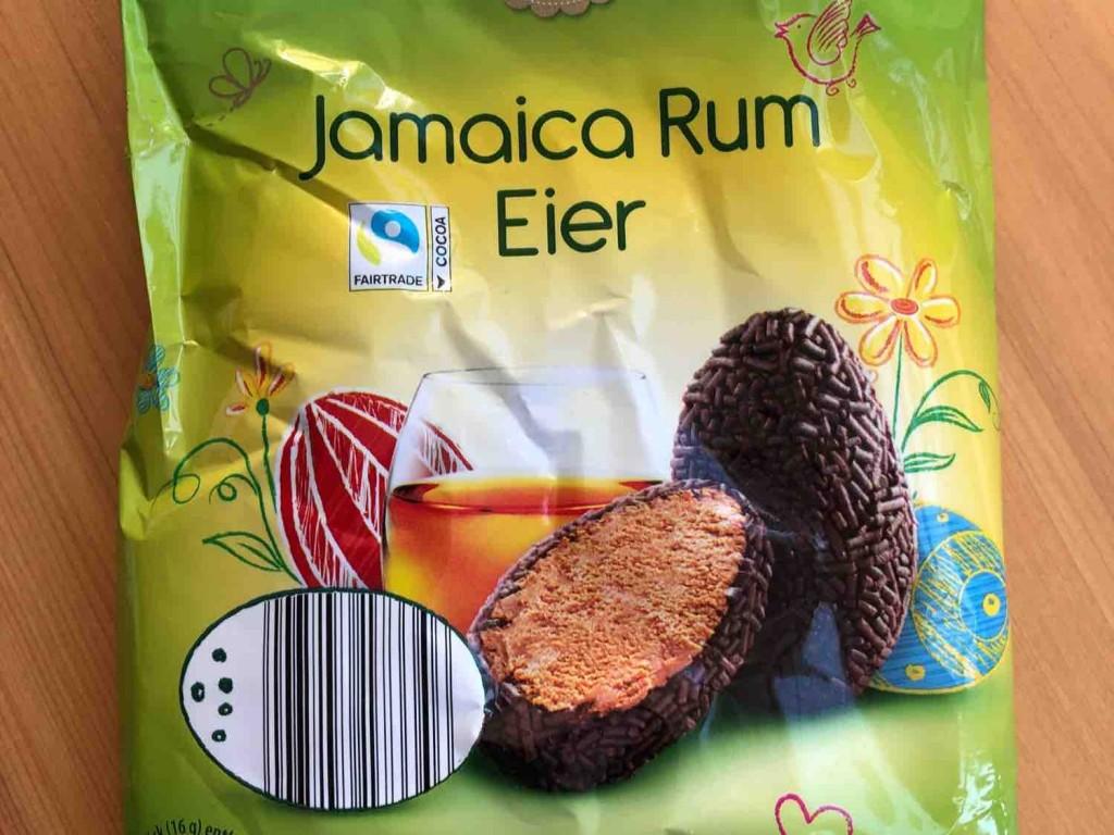 Jamaica Rum Eier, Oster Phantasie von mfr | Hochgeladen von: mfr