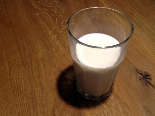 Vollmilch, 3,5% Fett | Hochgeladen von: swainn