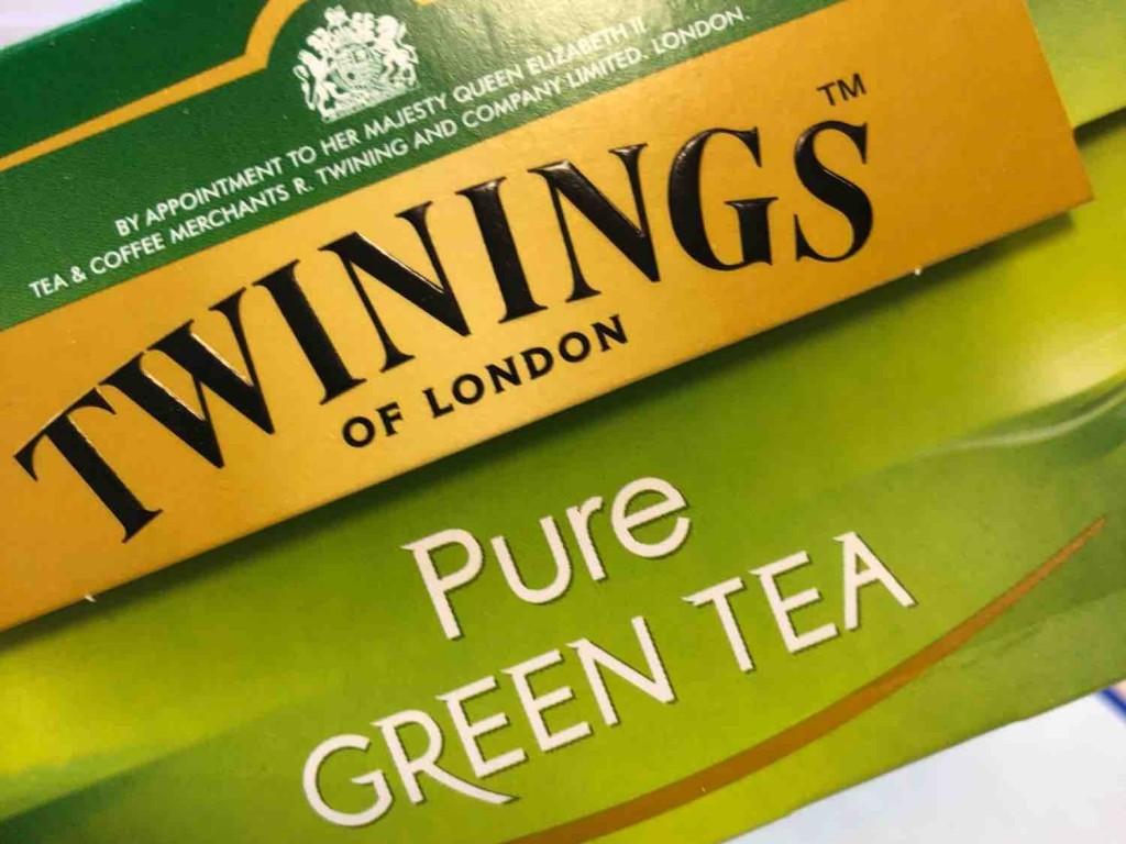 Grüner Tee von Gilbert83 | Hochgeladen von: Gilbert83