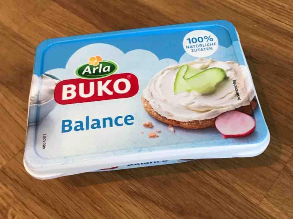 Buko Balance von OzeanWal | Hochgeladen von: OzeanWal