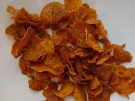 Süsskartoffel Chips   Hochgeladen von: Mystera