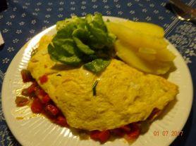 Omelette | Hochgeladen von: reg.
