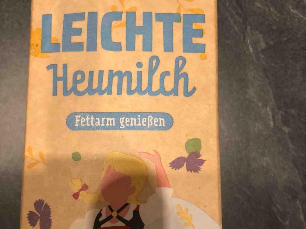 Zillertaler Leichtmilch von CHER | Hochgeladen von: CHER