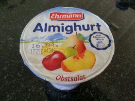 Almighurt, Obstsalat   Hochgeladen von: elise