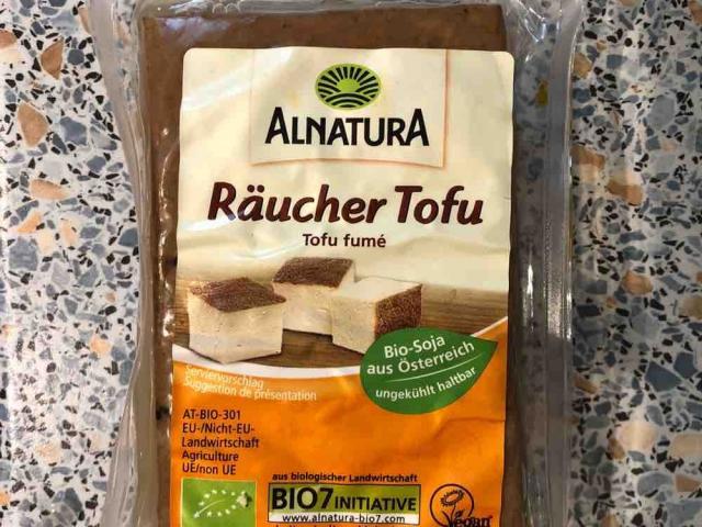 Bio Räucher Tofu von june506 | Hochgeladen von: june506