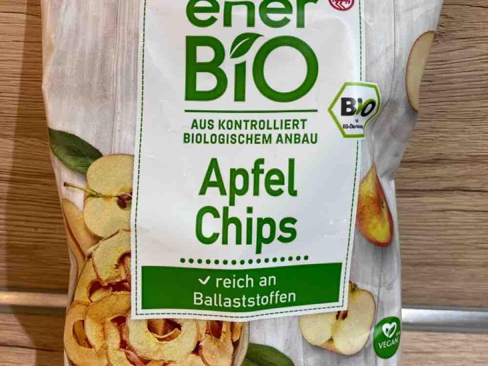 Bio Apfelchips, reich an Ballaststoffen von shirindehnke750 | Hochgeladen von: shirindehnke750