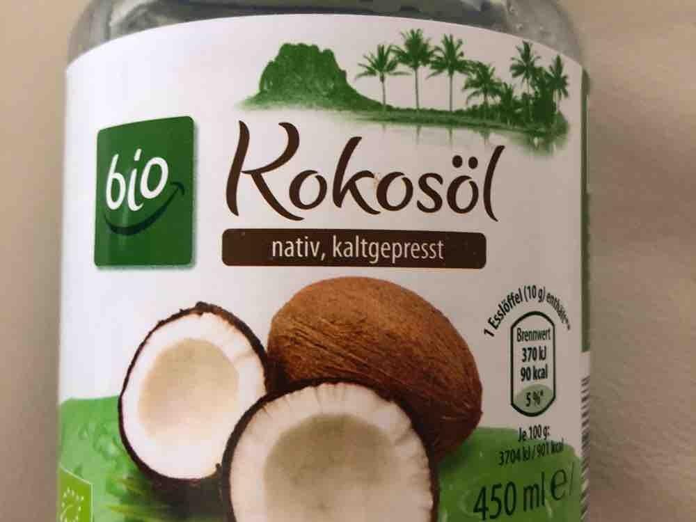 Kokosöl Aldi