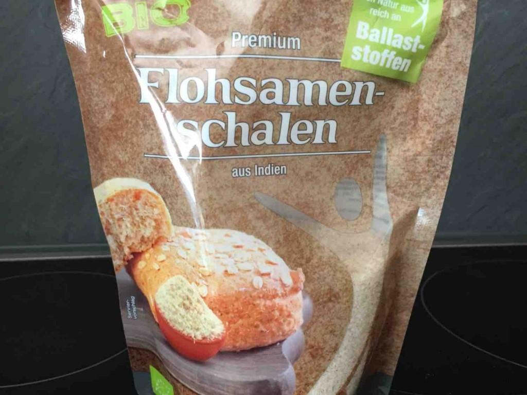 Flohsamenschalen von fidelinafritsch120 | Hochgeladen von: fidelinafritsch120
