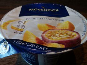Feinjoghurt , Pfirsich-Maracuja  | Hochgeladen von: Schlickwurm