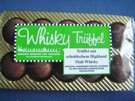 Whisky Trüffel | Hochgeladen von: cantaloupe