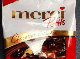 Merci Petits, Chocolate Collection | Hochgeladen von: mattalan