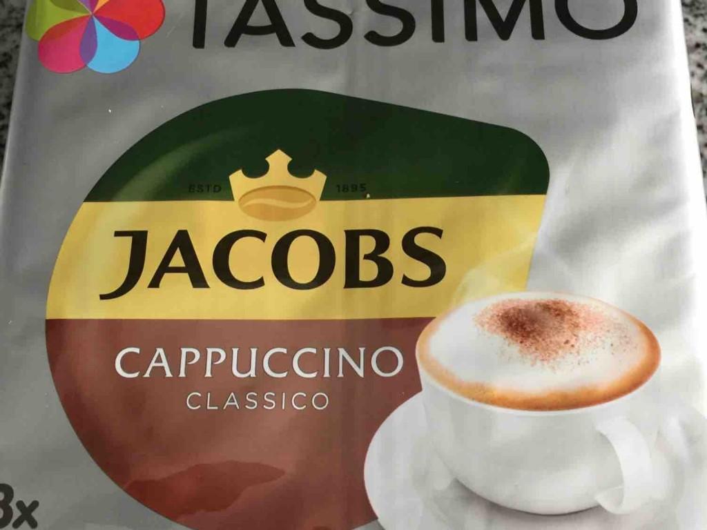 TASSIMO, Cappuccino Classico von nickymo | Hochgeladen von: nickymo