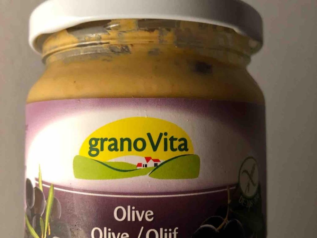 Grano Vita  Brotaufstrich, Olive von Mind42 | Hochgeladen von: Mind42