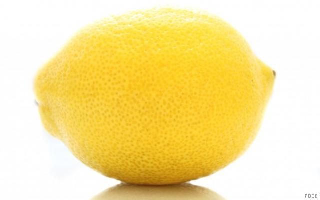 Zitrone, frisch | Hochgeladen von: JuliFisch