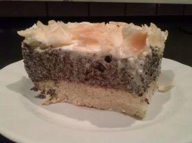 Mohnkuchen Lowcarb | Hochgeladen von: lillitraeumerin
