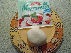 Valgrande, Mozzarella light   Hochgeladen von: Barockengel