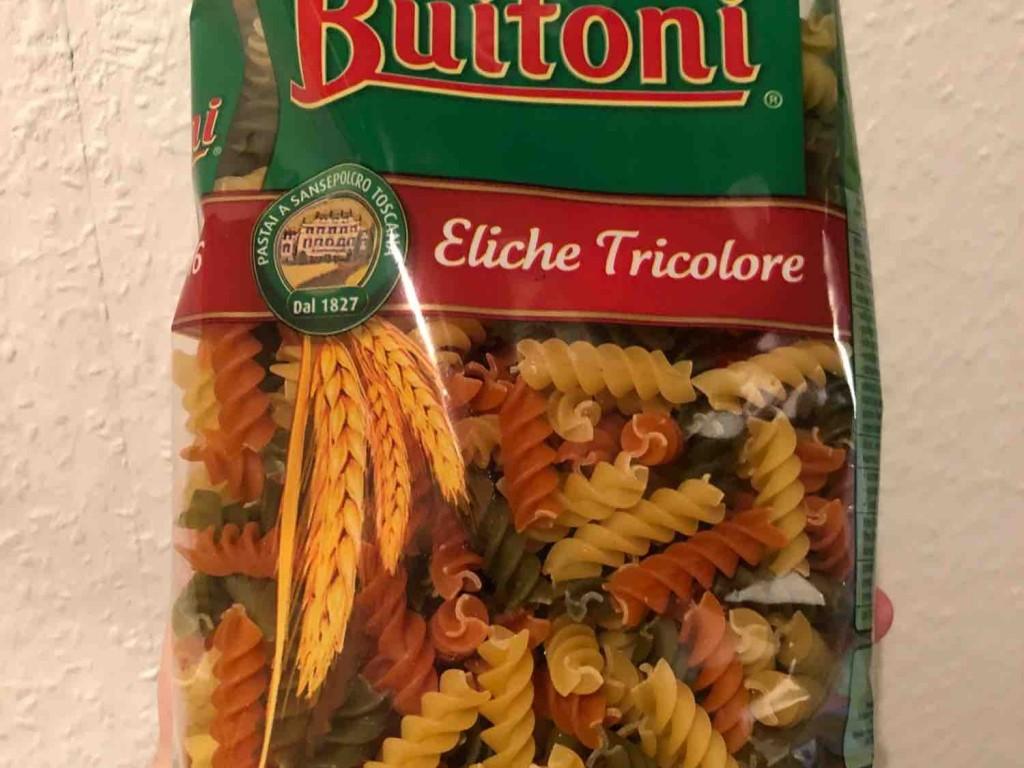 BUiTONi Eliche Tricolore, 1 Packung von Goldjunge069 | Hochgeladen von: Goldjunge069