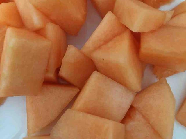 Cantaloupemelone von Linda120   Hochgeladen von: Linda120