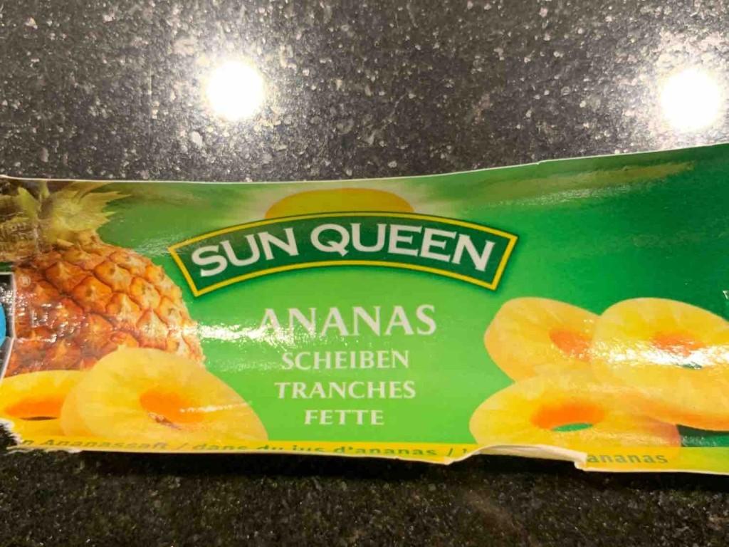 Ananas Scheiben von zenol | Hochgeladen von: zenol
