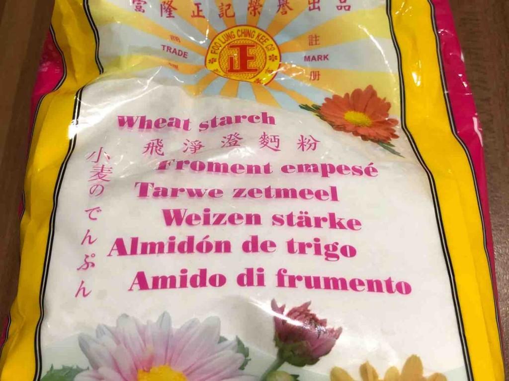 Weizenstärke von Konjungamo | Hochgeladen von: Konjungamo