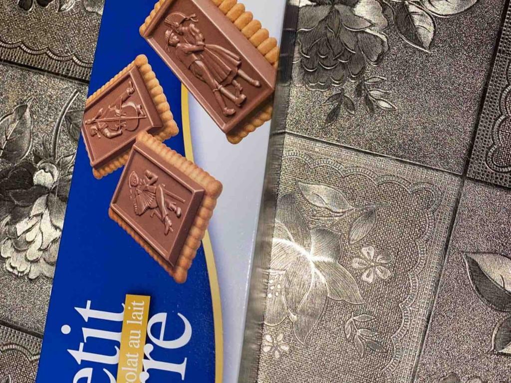 petit beurre mit Schokolade von Arjeta   Hochgeladen von: Arjeta