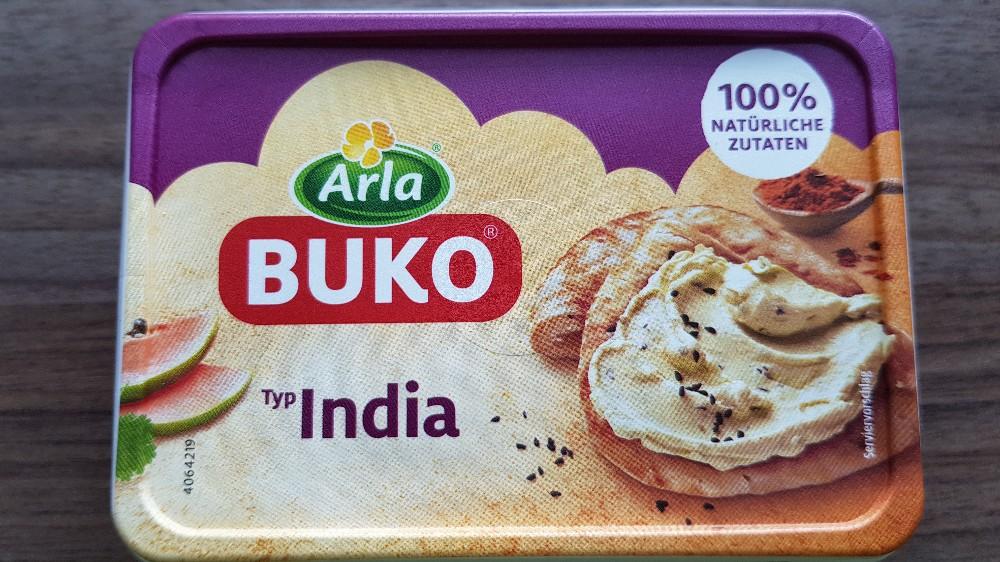 Buko, Typ India von kulbie | Hochgeladen von: kulbie