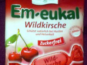 Em-eukal (Dr. C. Soldan), Wildkirsche | Hochgeladen von: Rumkugel213