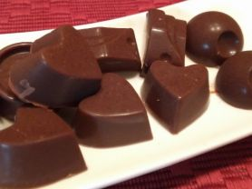 Keto Schokolade - living-keto.de | Hochgeladen von: karen656
