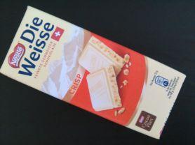Die Weisse, Crisp | Hochgeladen von: preem