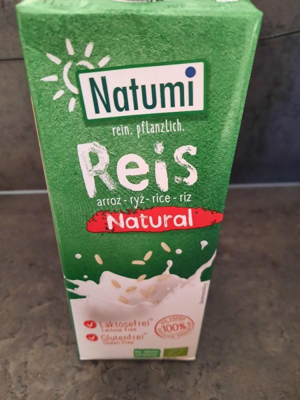 Natumi Reis natural  von Mrs. Min | Hochgeladen von: Mrs. Min