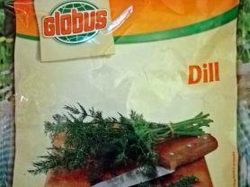 Dill, tiefgefroren, fein geschnitten, Würzkraut | Hochgeladen von: Wtesc