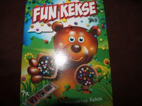 Fun Kekse, Kakao Creme-Füllung | Hochgeladen von: lexmax