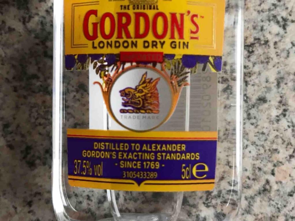 London Dry Gin von Waasserpuddeldeier   Hochgeladen von: Waasserpuddeldeier