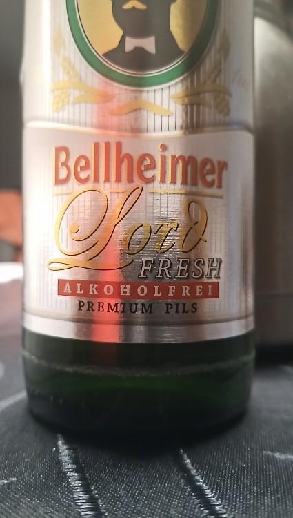 Bellheimer Lord Fresh alkoholfrei, Premium Pils von haraldhi   Hochgeladen von: haraldhi