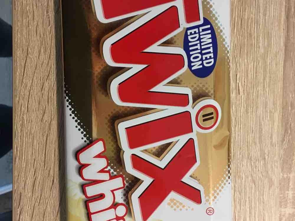 Twix White von asiemes194   Hochgeladen von: asiemes194