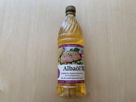 Alba-Öl, Buttergeschmack | Hochgeladen von: lieslweppen