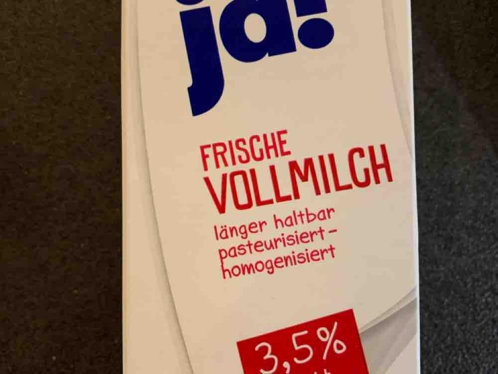 Frische Vollmilch, 3,5% Fett von seajiha   Hochgeladen von: seajiha