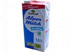 Alnatura Alpenmilch, haltbar 1,5% Fett | Hochgeladen von: JuliFisch