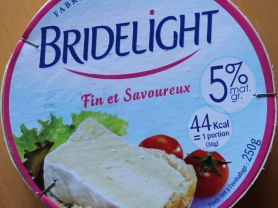 Bridelight Weichkäse 5% mat. gr. | Hochgeladen von: cringling